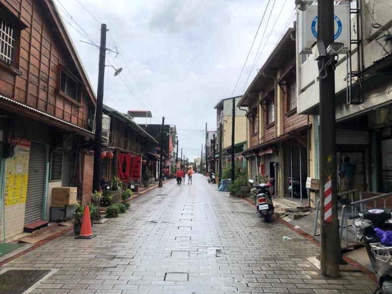 2021雙十國慶煙火 | 國慶連假行程 | 台南旅遊行程 | 台南後壁-菁寮老街